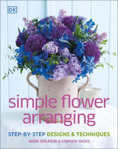 Simple Flower Arranging (Hardback)