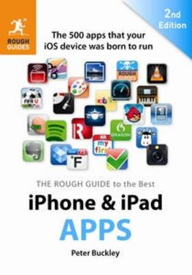 The Rough Guide to the Best iPhone and iPad Apps (Paperback)