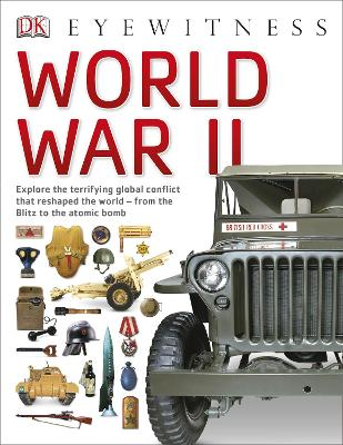 World War II - Eyewitness (Paperback)