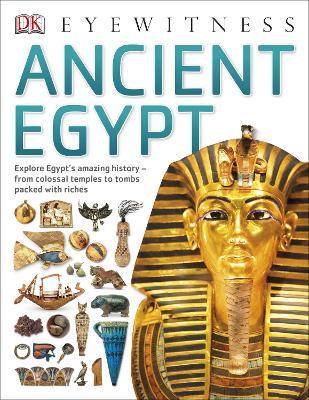 Ancient Egypt - DK Eyewitness (Paperback)