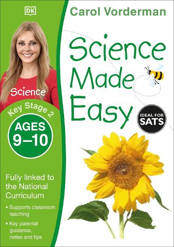 Science Made Easy Ages 9-10 Key Stage 2 - Made Easy Workbooks (Paperback)