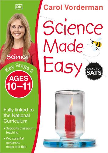 Science Made Easy Ages 10-11 Key Stage 2 - Made Easy Workbooks (Paperback)