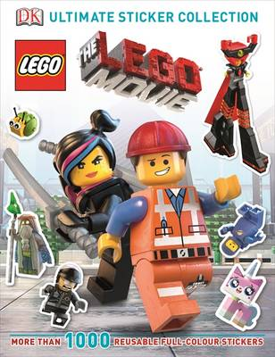 The LEGO Movie Ultimate Sticker Collection - Ultimate Stickers (Paperback)