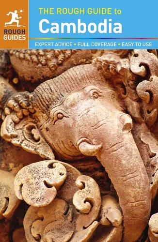 The Rough Guide to Cambodia - Rough Guides (Paperback)
