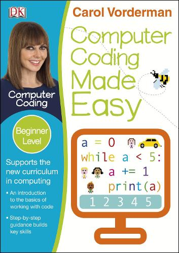 Computer Coding Made Easy Ages 7-11 Key Stage 2 - Made Easy Workbooks (Paperback)