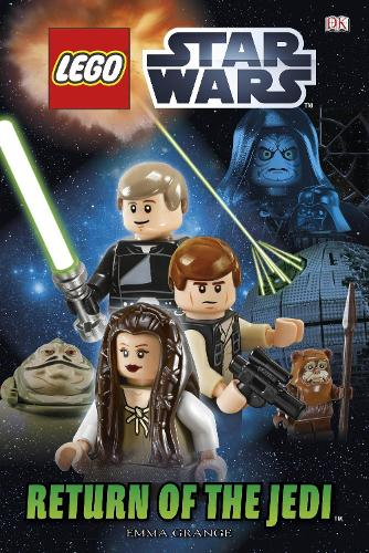 LEGO (R) Star Wars Return of the Jedi - DK Readers Level 2 (Hardback)
