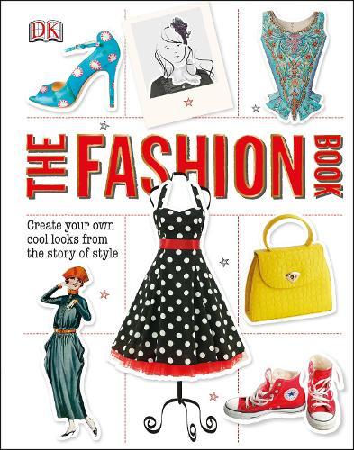 The Fashion Book (Hardback)