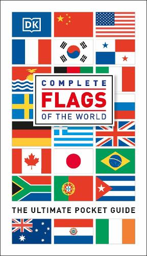 Complete Flags of the World: The Ultimate Pocket Guide (Paperback)