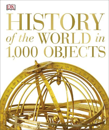 History of the World in 1000 Objects (Hardback)