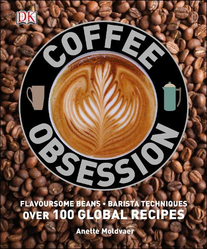 Coffee Obsession (Hardback)