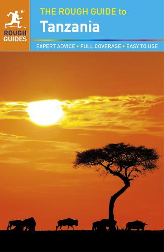 The Rough Guide to Tanzania - Rough Guides (Paperback)
