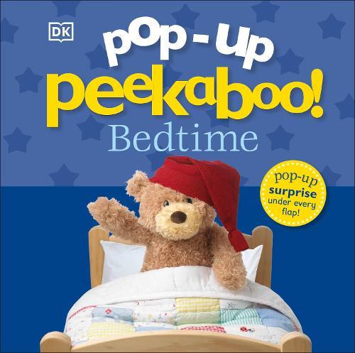 Pop-Up Peekaboo! Bedtime - Pop-up Peekaboo! (Board book)