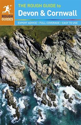 The Rough Guide to Devon & Cornwall - Rough Guides (Paperback)