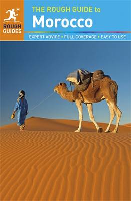 The Rough Guide to Morocco - Rough Guide to... (Paperback)