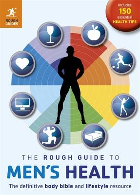 The Rough Guide to Men's Health - Rough Guide to... (Paperback)