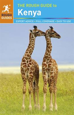 The Rough Guide to Kenya - Rough Guides (Paperback)
