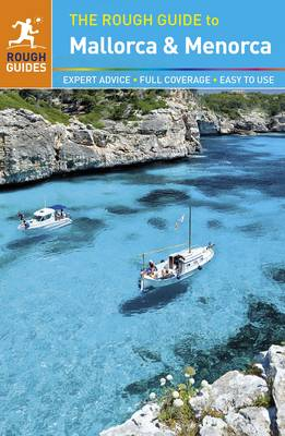 The Rough Guide to Mallorca & Menorca - Rough Guides (Paperback)