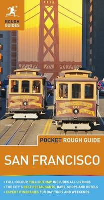 Pocket Rough Guide San Francisco - Pocket Rough Guides (Paperback)