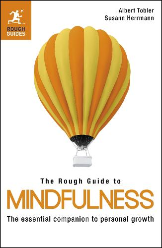 The Rough Guide to Mindfulness - Rough Guide Reference (Paperback)