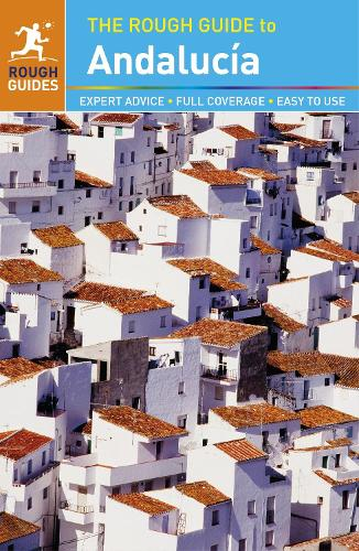 The Rough Guide to Andalucia - Rough Guides (Paperback)