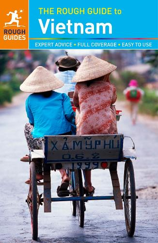 The Rough Guide to Vietnam - Rough Guides (Paperback)