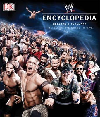 WWE Encyclopedia (Hardback)
