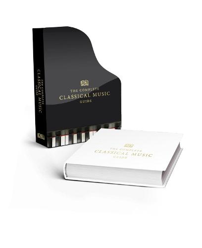 The Complete Classical Music Guide (Hardback)