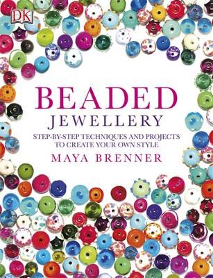 Beaded Jewellery (Paperback)