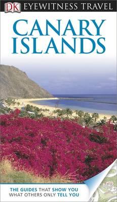 DK Eyewitness Travel Guide Canary Islands (Paperback)