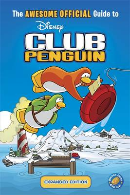 The Awesome Official Guide to Club Penguin - Club Penguin (Paperback)