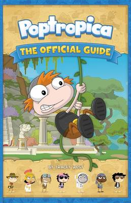 Poptropica Ultimate Official Guide (Paperback)