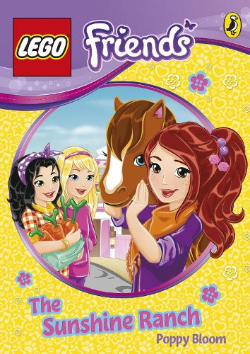 LEGO Friends: The Sunshine Ranch - LEGO Friends (Paperback)