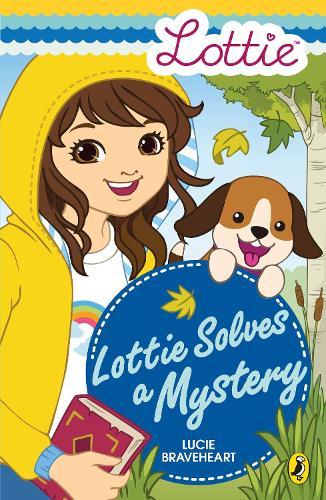 Lottie Dolls: Lottie Solves a Mystery - Lottie (Paperback)
