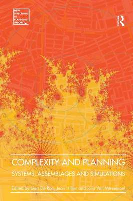 Complexity and Planning: Systems, Assemblages and Simulations (Hardback)