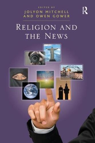 Religion and the News (Hardback)