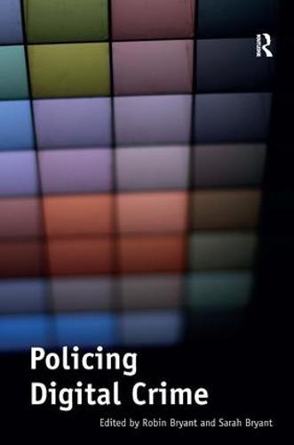 Policing Digital Crime (Hardback)