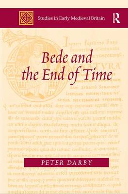 Bede and the End of Time (Hardback)