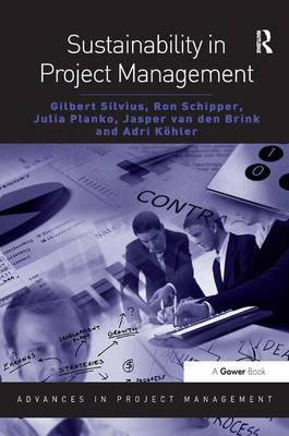 Sustainability in Project Management - Routledge Frontiers in Project Management (Paperback)