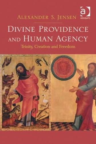 Divine Providence and Human Agency: Trinity, Creation and Freedom (Hardback)