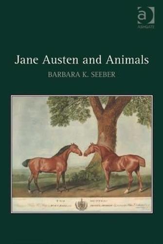 Jane Austen and Animals (Hardback)