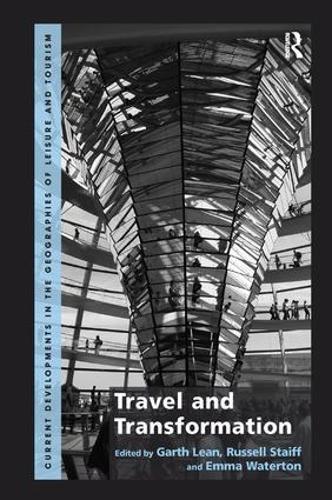 Travel and Transformation (Hardback)