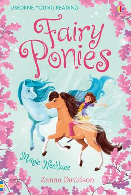 Fairy Ponies: The Magic Necklace - Fairy Ponies 02 (Paperback)
