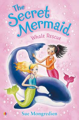 Whale Rescue - The Secret Mermaid 11 (Paperback)