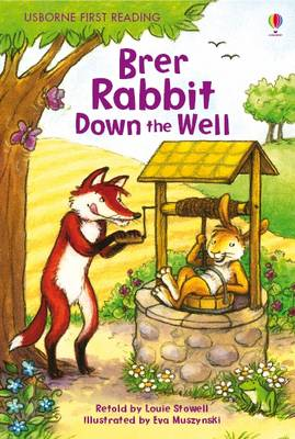 Brer Rabbit Down the Well - 2.2 First Reading Level Two (Mauve) (Hardback)