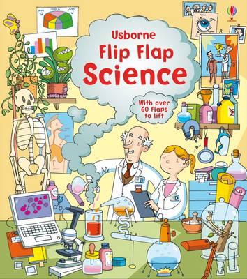 Science - Look Inside (Board book)