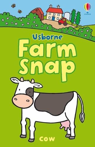 Farm Snap - Card Games