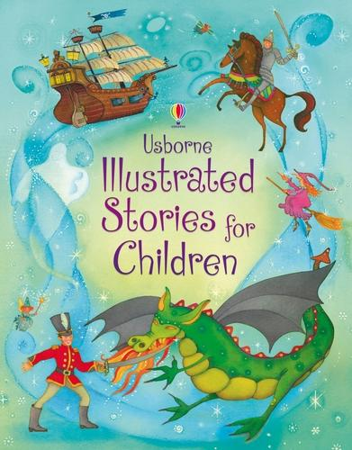 Illustrated Stories for Children - Illustrated Stories (Hardback)