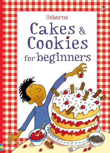 Cakes and Cookies (Hardback)
