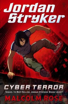 Cyber Terror - Jordan Stryker 02 (Paperback)