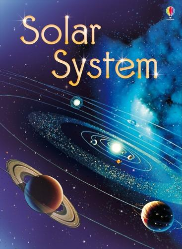 The Solar System - Beginners Series (Hardback)